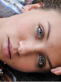 Молодая голая жена на даче